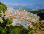 Algotocin, Spain
